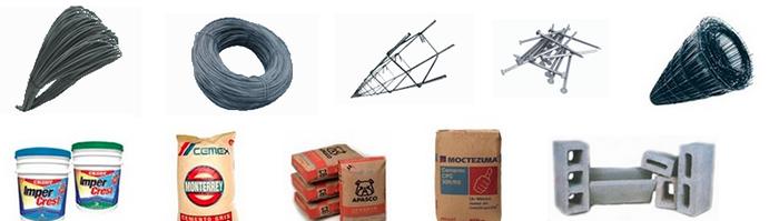 Materiales de construcci n - Materiales termicos para construccion ...